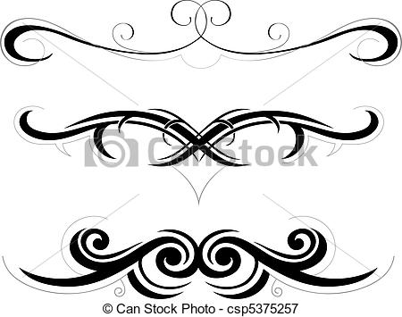 Tribal clipart #11, Download drawings