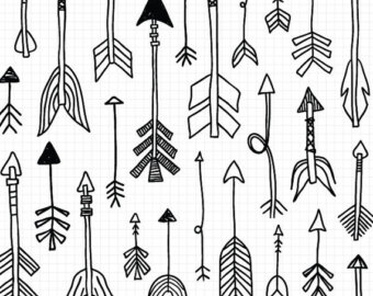 Tribal clipart #4, Download drawings