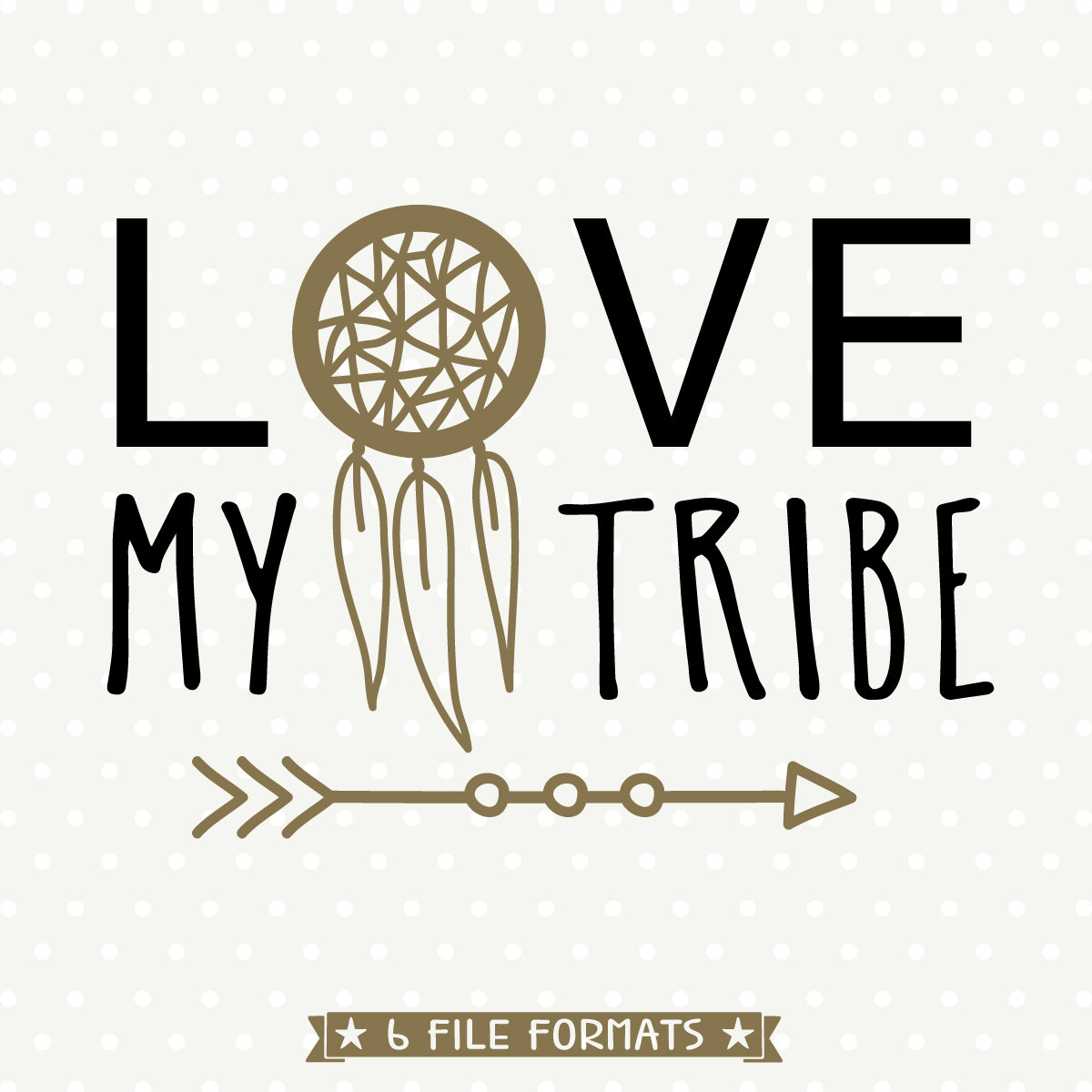 Tribal svg #191, Download drawings