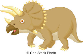 Triceratops clipart #18, Download drawings
