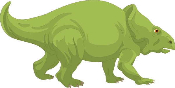 Triceratops clipart #8, Download drawings