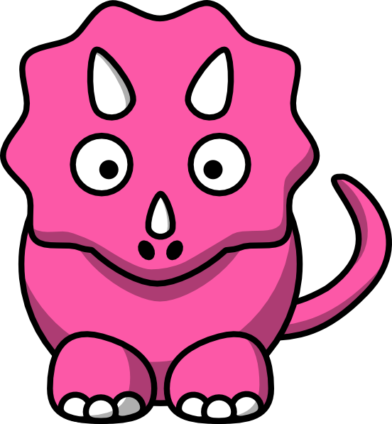 Triceratops clipart #4, Download drawings