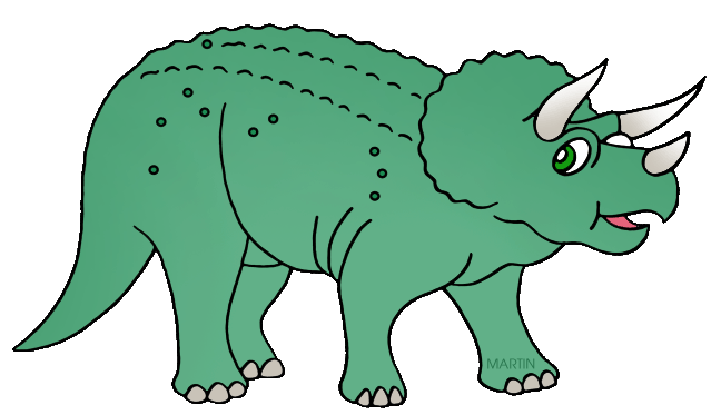 Triceratops clipart #7, Download drawings