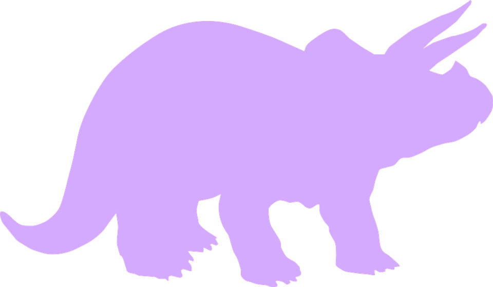 Triceratops svg #7, Download drawings