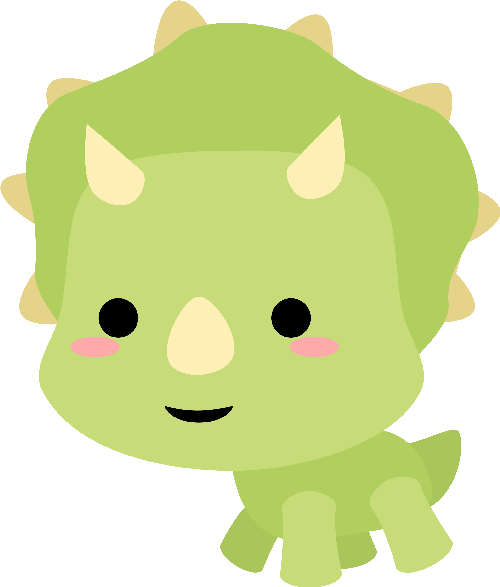 Triceratops svg #8, Download drawings