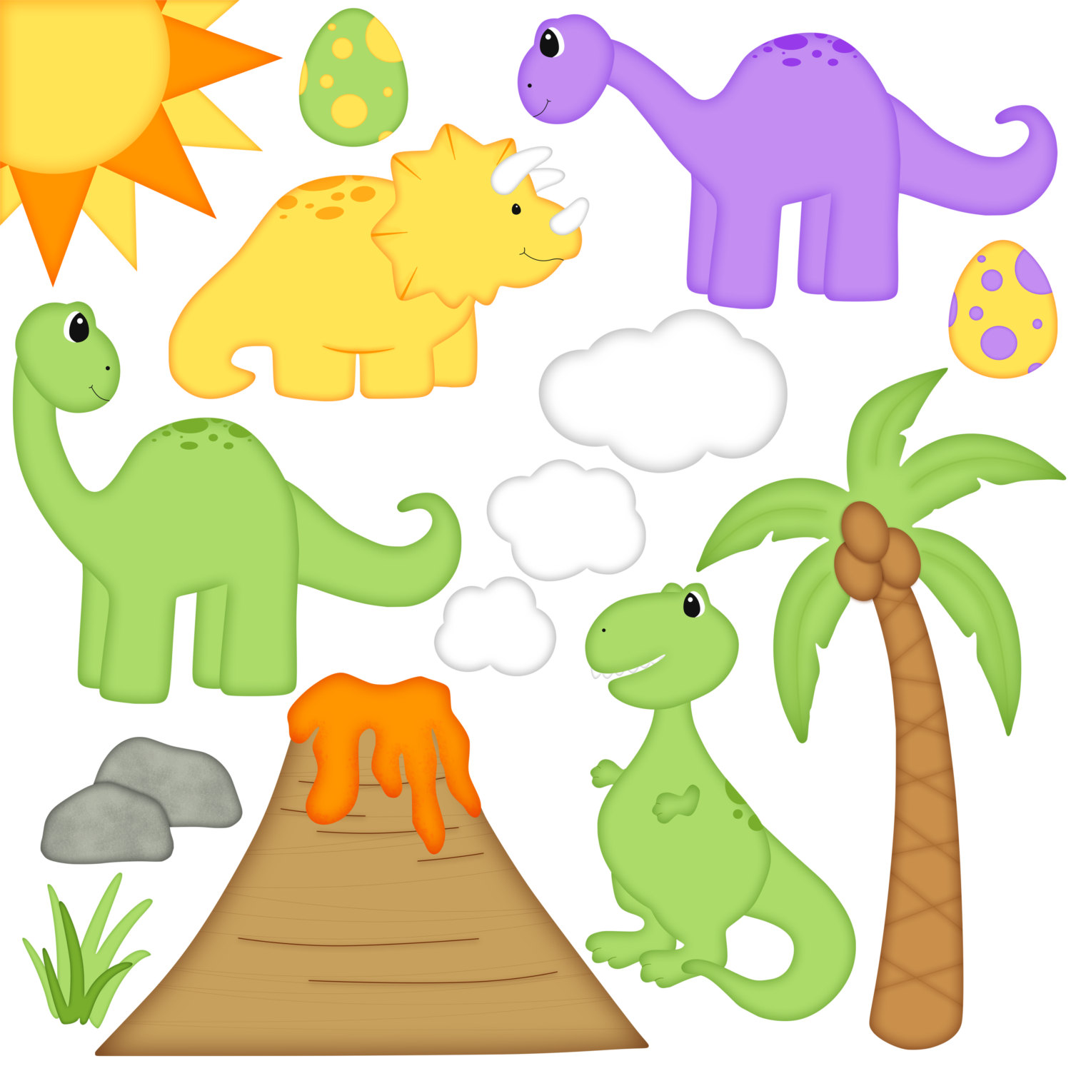 Triceratops svg #1, Download drawings