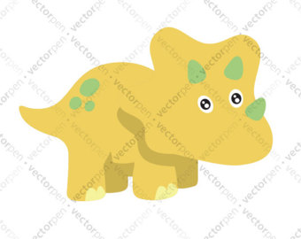 Triceratops svg #17, Download drawings
