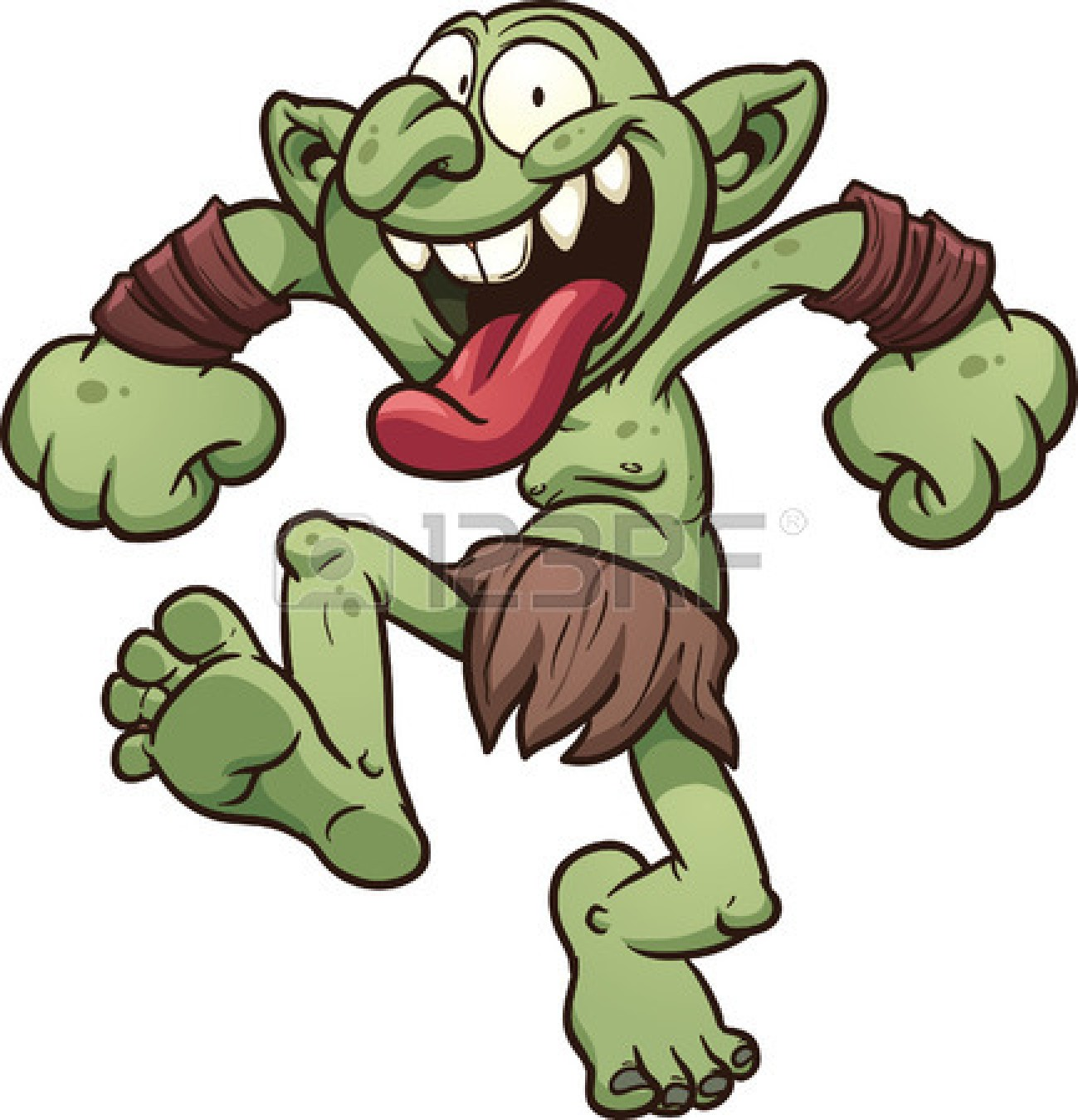 Troll clipart #17, Download drawings