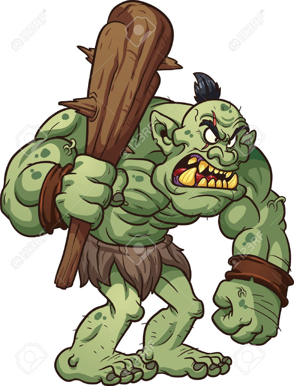 Troll clipart #19, Download drawings