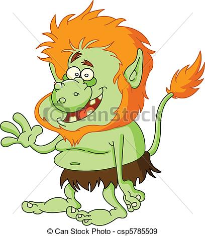 Troll clipart #18, Download drawings