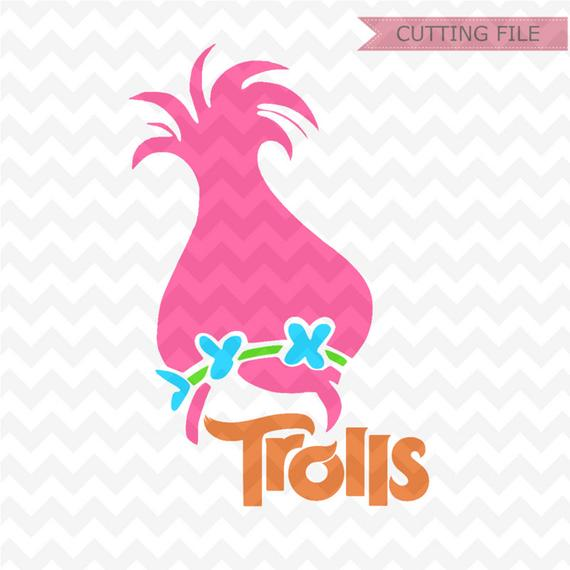 troll hair svg #47, Download drawings