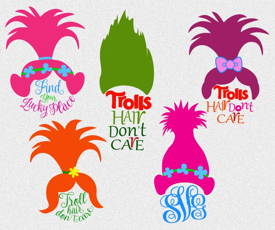 Troll svg #14, Download drawings