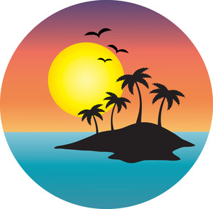 Tropical clipart #17, Download drawings