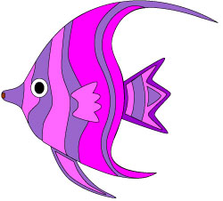 Tropical Fish clipart #9, Download drawings