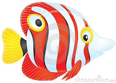 Tropical Fish clipart #8, Download drawings