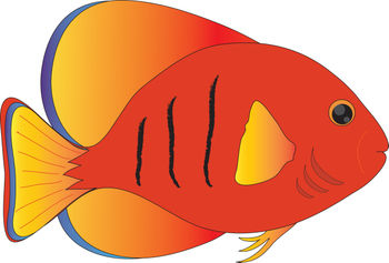 Tropical Fish clipart #10, Download drawings