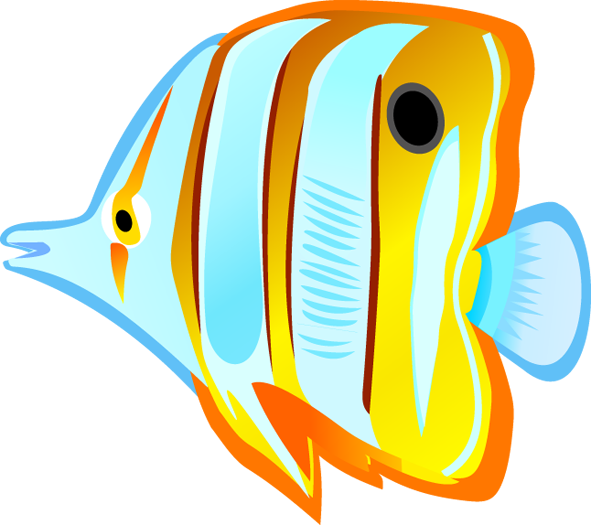 Tropical Fish clipart #16, Download drawings