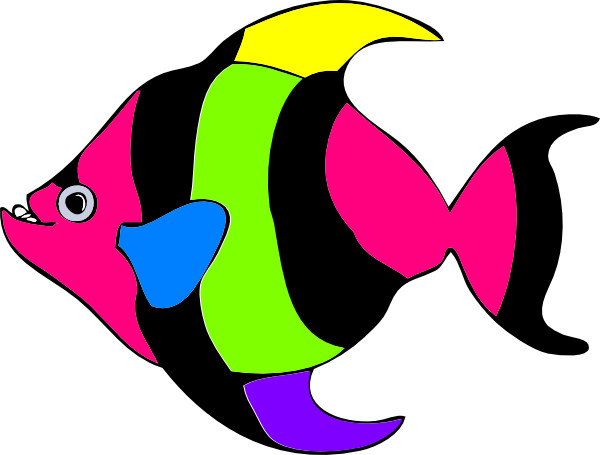Tropical Fish clipart #18, Download drawings