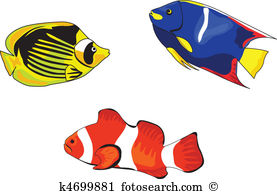 Tropical Fish clipart #14, Download drawings