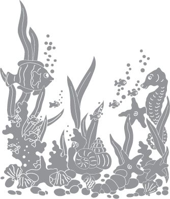 Tropical Fish svg #4, Download drawings