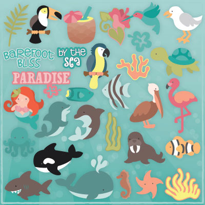 Tropical svg #20, Download drawings