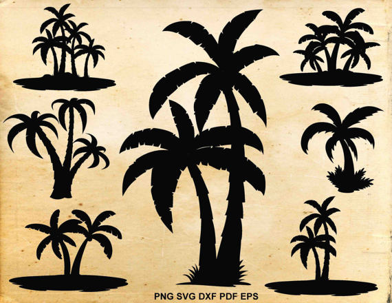 Tropical svg #11, Download drawings