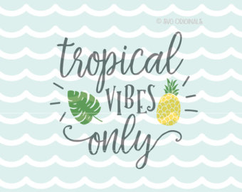 Tropical svg #7, Download drawings