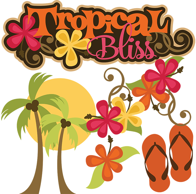 Tropical svg #4, Download drawings