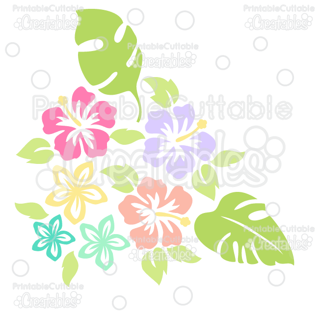 Tropical svg #19, Download drawings