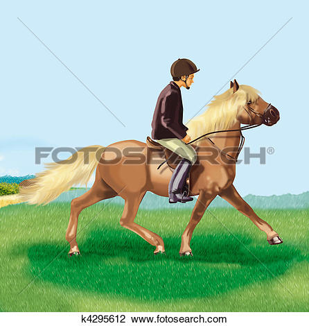 Trot clipart #10, Download drawings