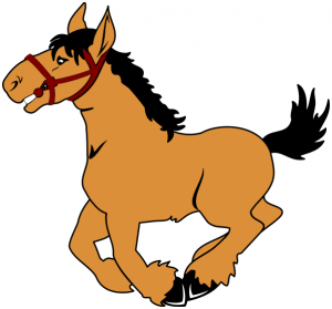 Trot clipart #13, Download drawings