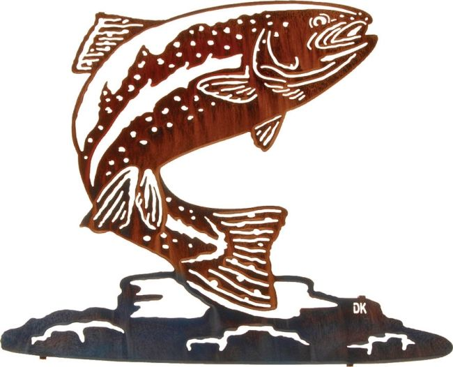 Trout svg #8, Download drawings