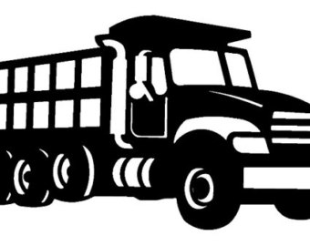 Truck svg #2, Download drawings