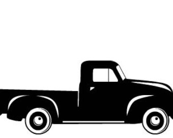 Truck svg #19, Download drawings