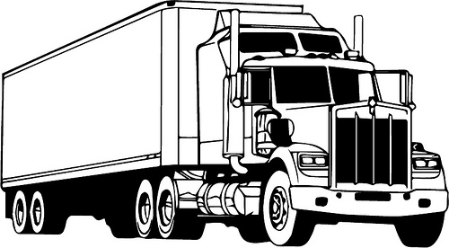 Truck svg #15, Download drawings