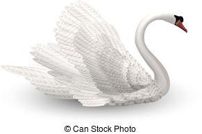 Trumpeter Swan clipart #2, Download drawings