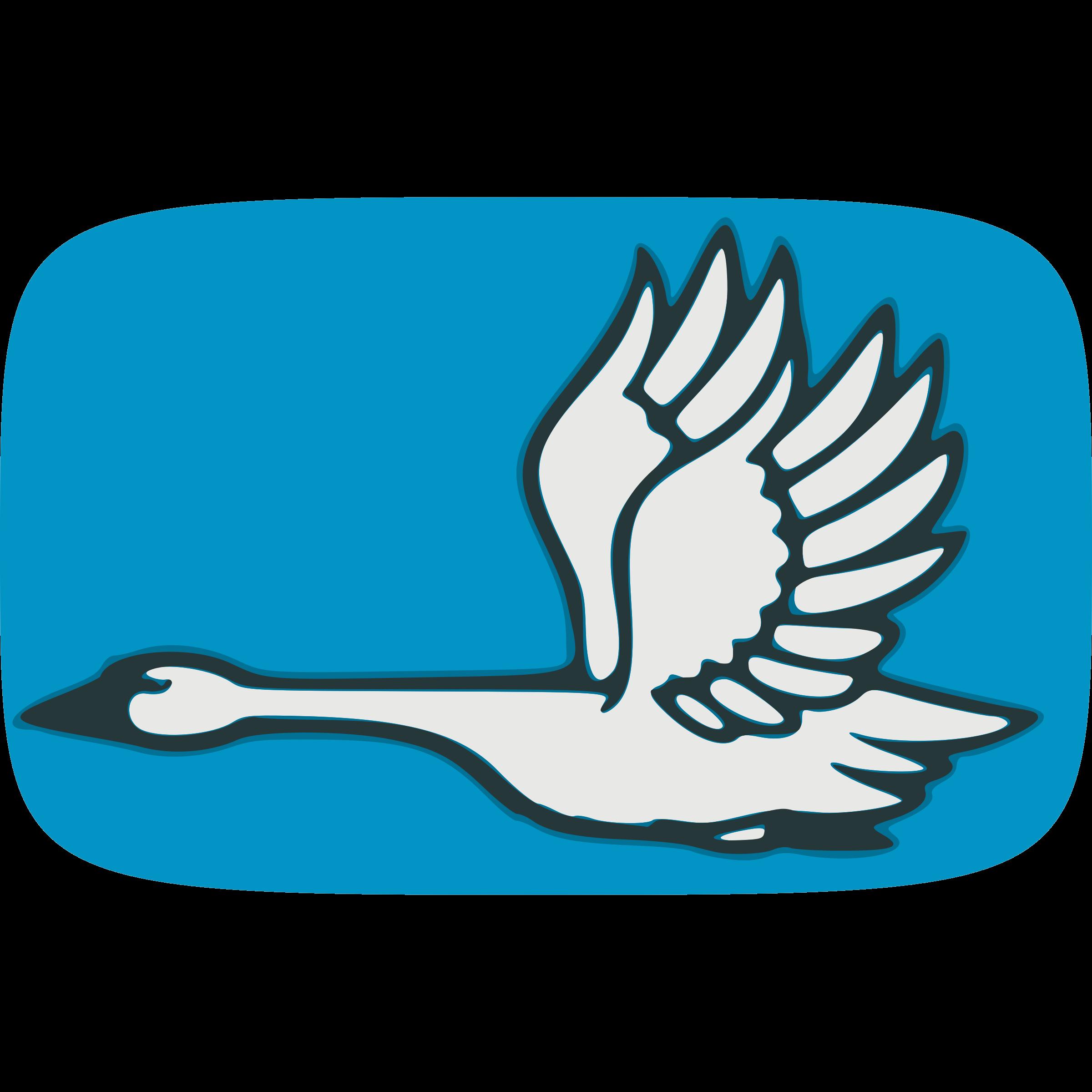 Trumpeter Swan clipart #3, Download drawings