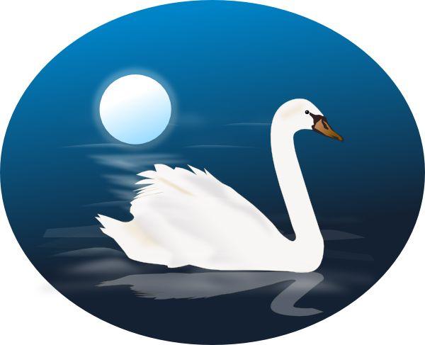 Trumpeter Swan clipart #6, Download drawings