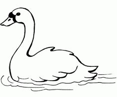 Trumpeter Swan clipart #10, Download drawings