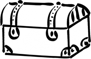 Trunk clipart #3, Download drawings