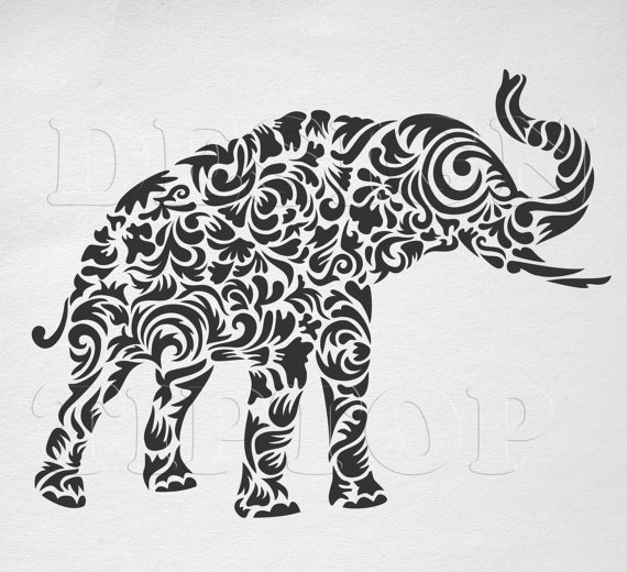 Trunk svg #11, Download drawings