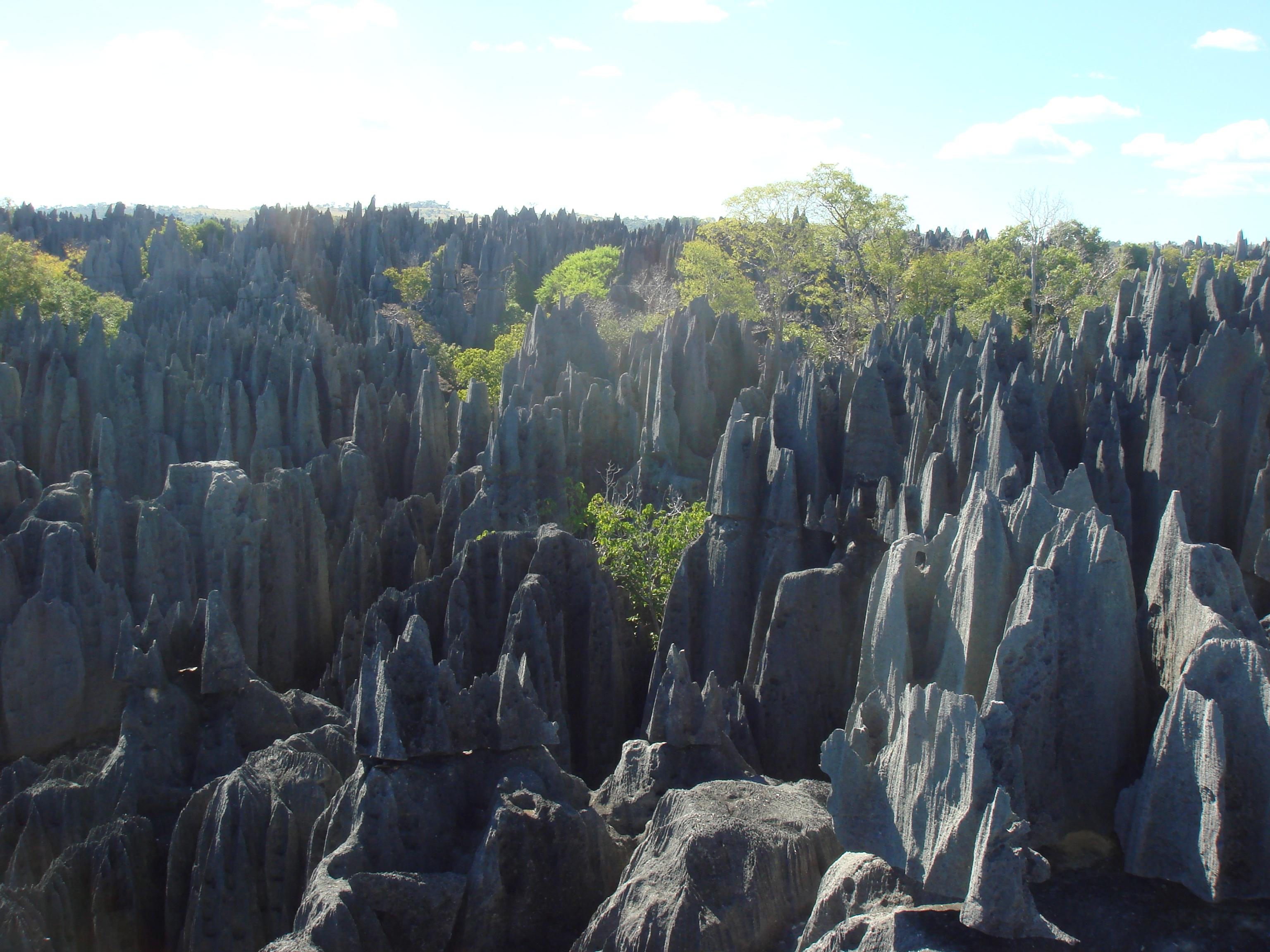 Tsingy De Bemaraha National Park svg #3, Download drawings