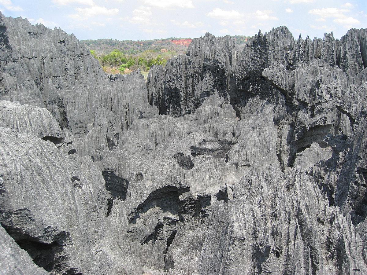 Tsingy De Bemaraha National Park svg #19, Download drawings