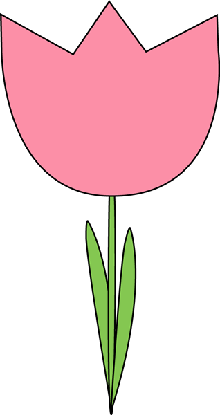 Tulip clipart #19, Download drawings