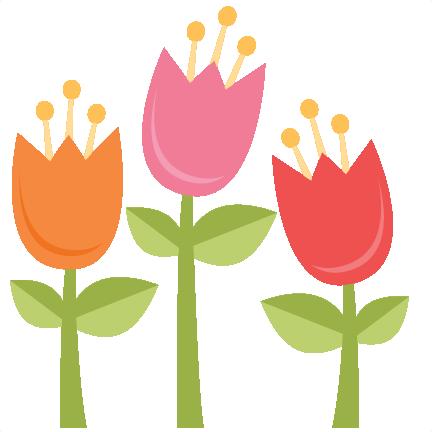 Tulip svg #9, Download drawings