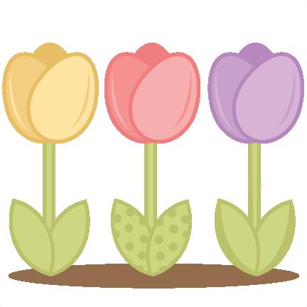 Tulip svg #14, Download drawings