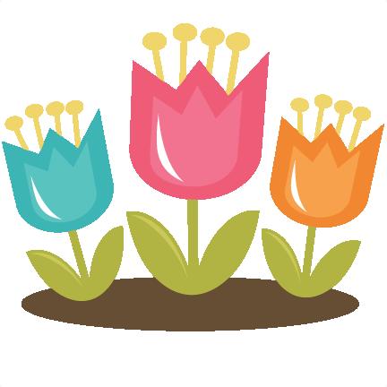 Tulip svg #11, Download drawings