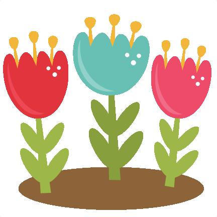 Tulip svg #12, Download drawings