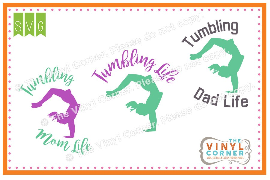 tumbling svg #788, Download drawings
