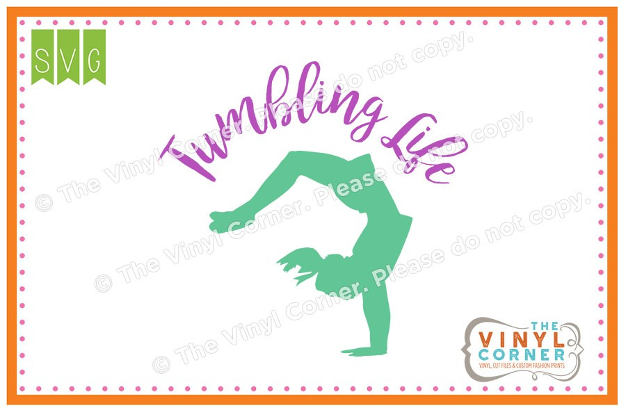 tumbling svg #786, Download drawings